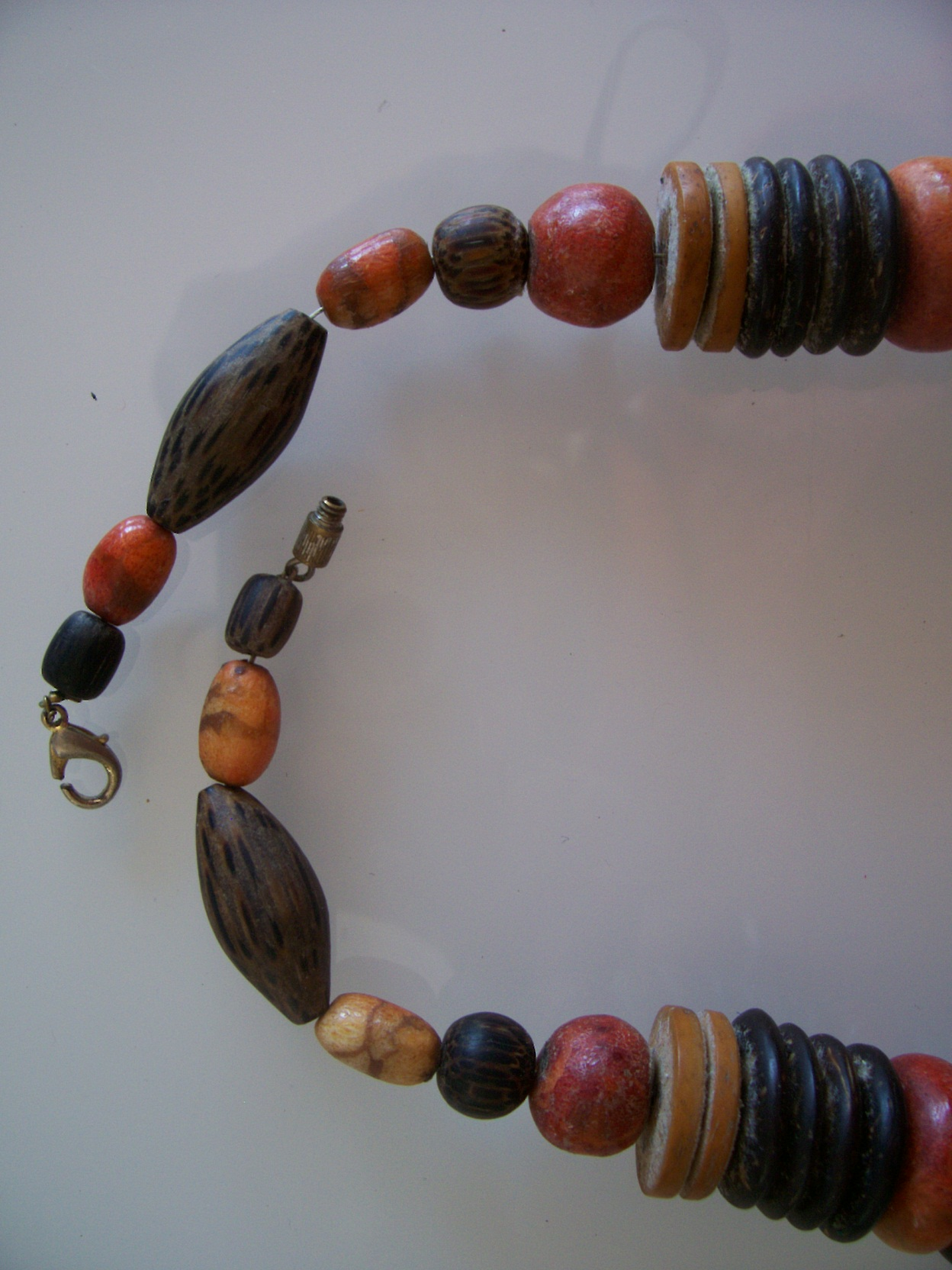 Old African Jewellery 10